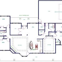 Buckthorn floor plan