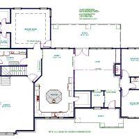 Palacio floor plan
