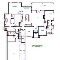 Palmetto floor plan