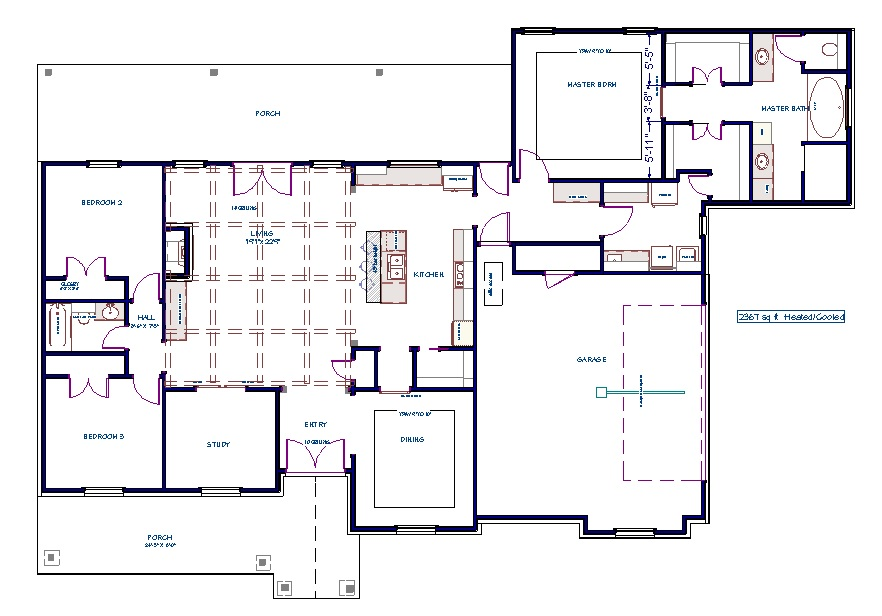 Rosewood for Rosewood house plan